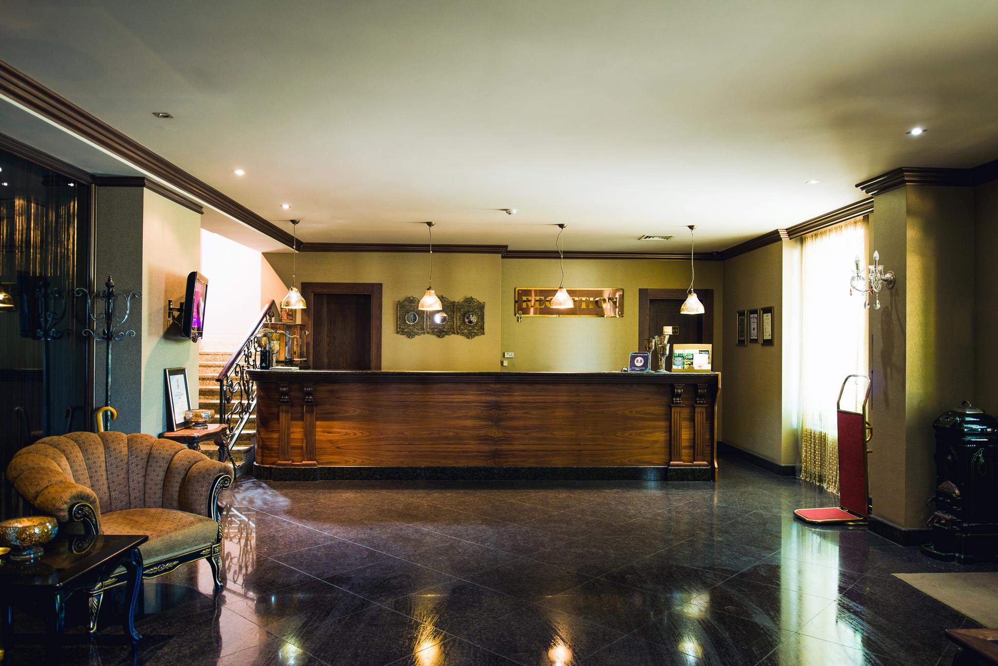 Ventura Hotel Varna