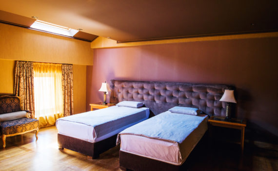 Хотел Вентура Варна